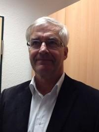 Hans Peter Huber